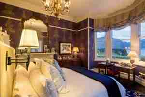 Hulbert House Luxury Boutique Lodge Queenstown