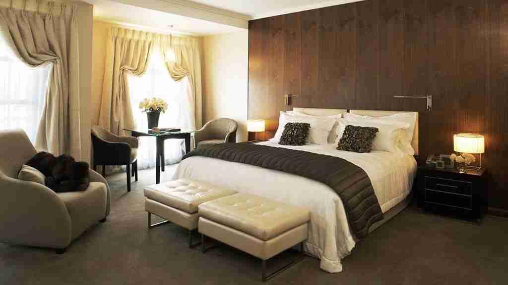 Sofitel Queenstown Hotel Room