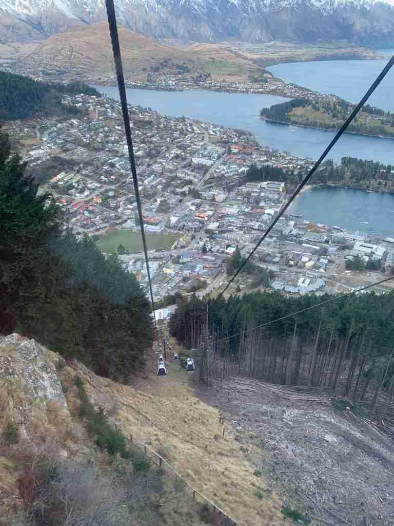 Skyline Gondola Queenstown